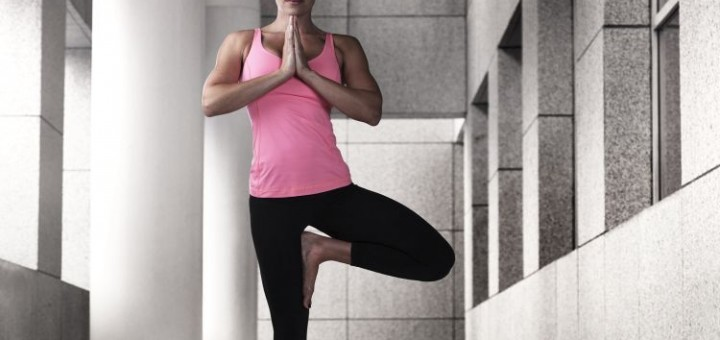 immagine yoga lifestyle matrix fitness