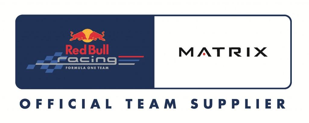 Matrix Fitness fornitore ufficiale della red bull racing formula uno