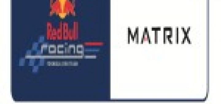 Matrix Fitness fornitore ufficiale della Red Bull Racing