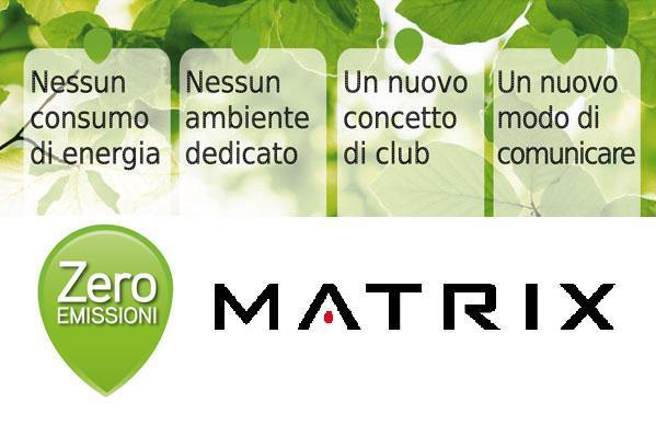 Matrix Zero Emissioni