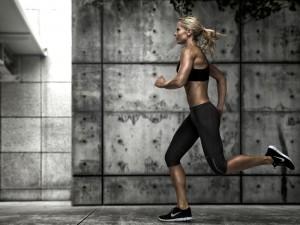 runningwoman matrix