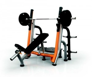 MX13_MAGNUM  breaker olympic incline bench