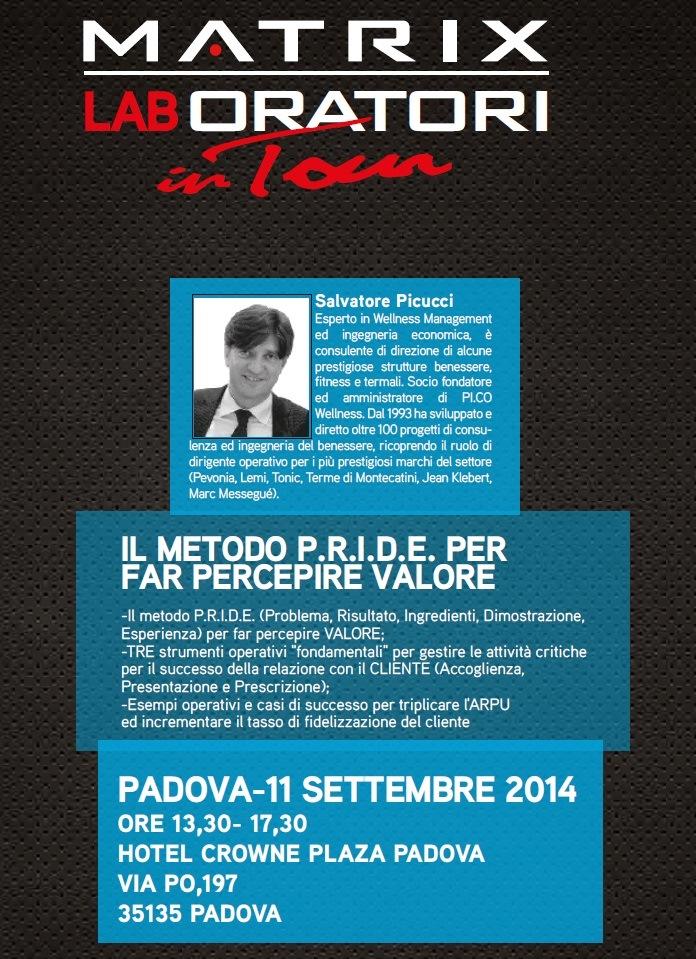 Seminario Padova