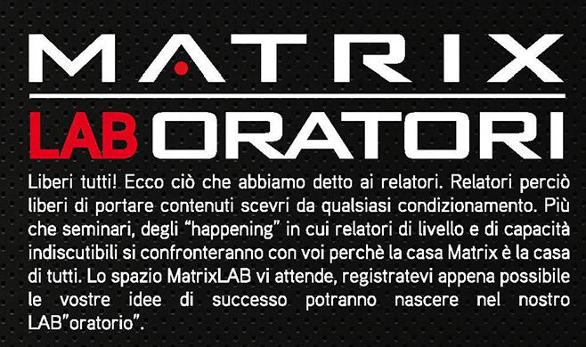 MatrixLab