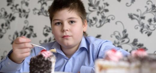 obesità adolescenziale