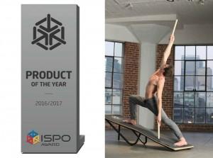 premio ISPO