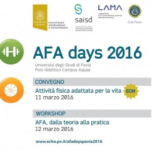 afa days
