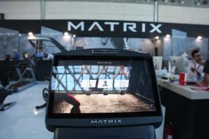 console matrix
