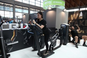 Matrix Rimini Wellness 2016