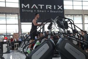 Climbmill matrix