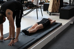 synergy mat e matrix fitness 4