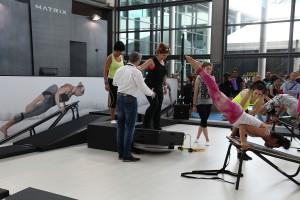synergy mat e matrix fitness 3