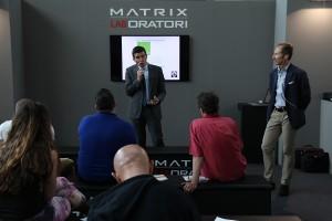 UPSoluzioni Matrix Lab 2