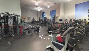 Leisure Fitness Store