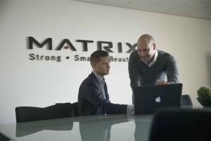 matrix fitness consulting