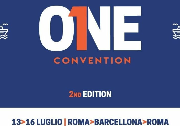 one convention