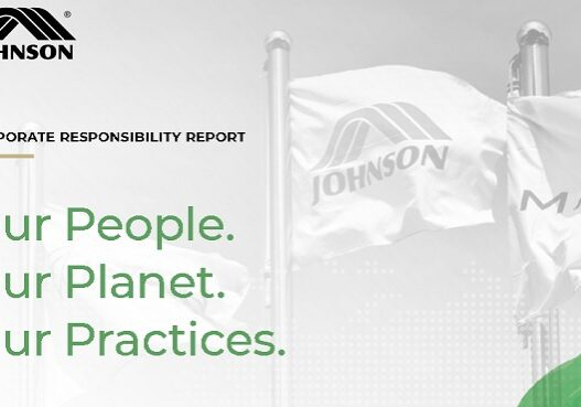 JHT e la sostenibilità
